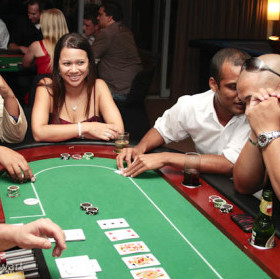 Promote Your Business With Vegas Nights