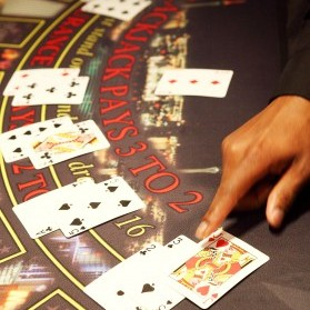 Vegas Nights Fun Gaming Events - Thrill at First Glance!