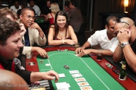 Understanding Vegas Nights Texas Hold 'Em Poker Game Rules