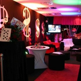Vegas Nights Private Events and Functions