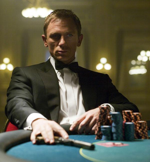 Wonderful Daniel Craig James Bond Casino Royale 600 x 648 · 204 kB · jpeg