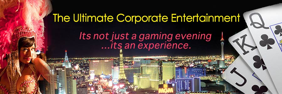 Vegas Fun Gaming Events