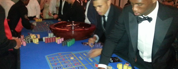 Bryan Habana On His 30th Birthday